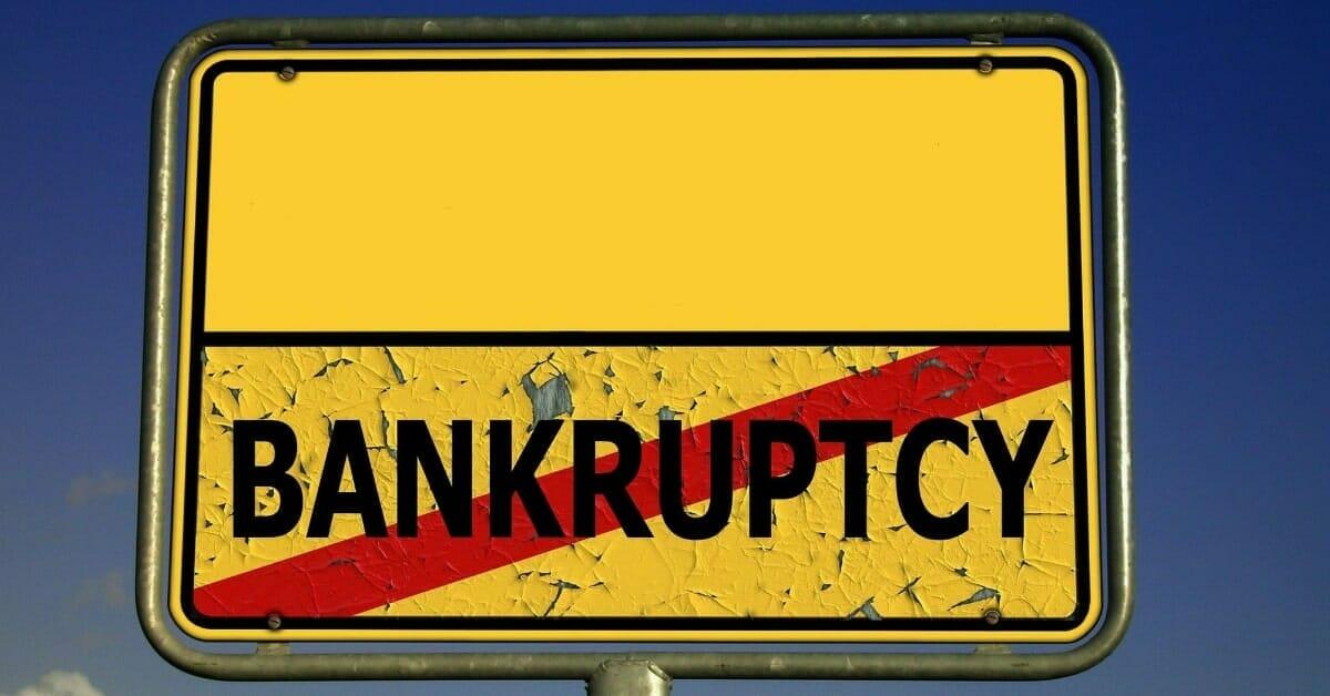 הליכי פשיטת רגל – הגשת תביעת חוב